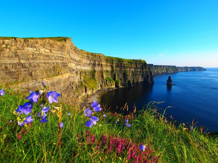 Tmx 1429585145427 Ireland Scenic Cliffsofmoher Wimberley wedding travel