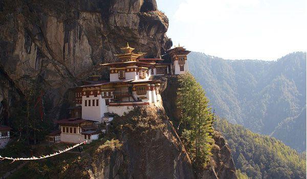 Tmx 1429585221125 Bhutan Wimberley, TX wedding travel