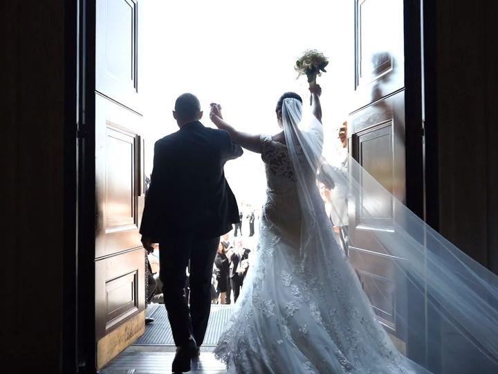 Tmx Ballroomatthebenkitzinger 51 378939 1560368901 Ardmore, PA wedding videography
