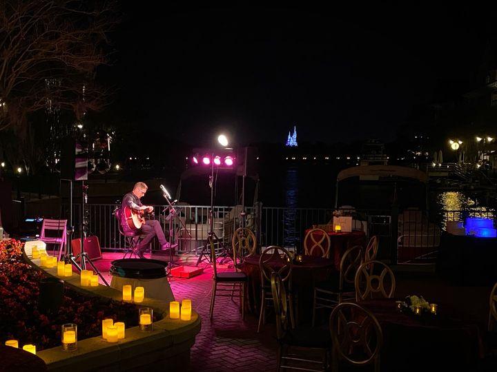 Disney's Fairytale Weddings