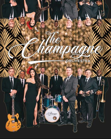 The Champagne Orchestra