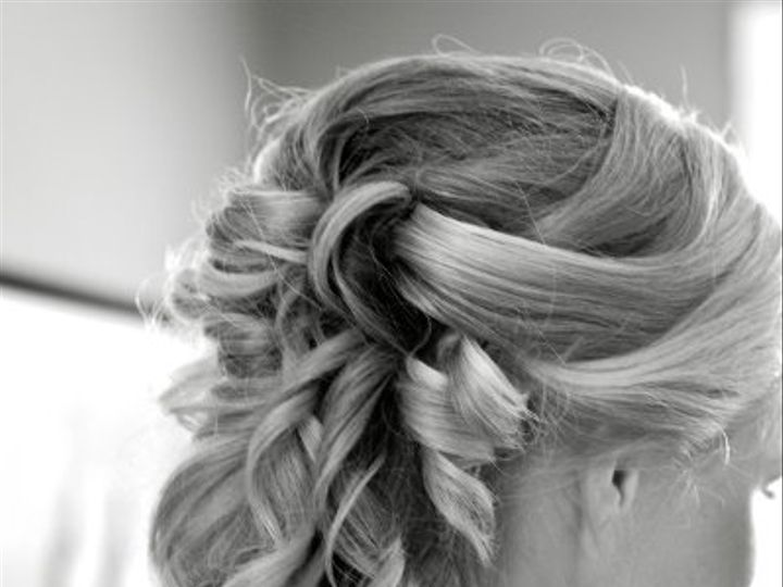 Tmx 1310984590429 Workbride Braintree, MA wedding beauty