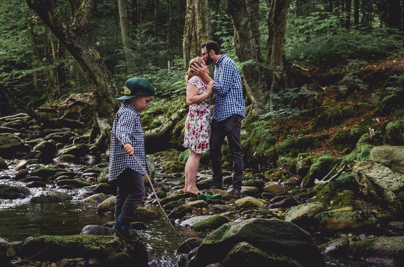 Nature - Wren Olivia Photography
