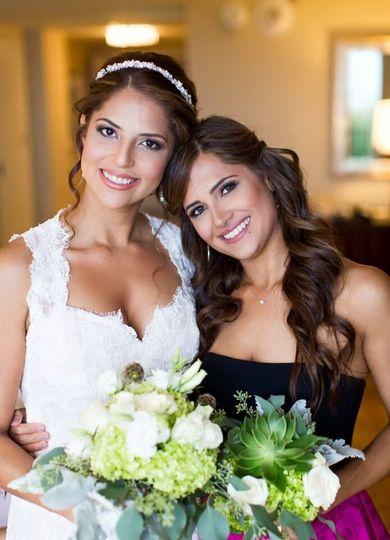 Stunning girls
