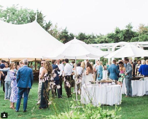 Tmx Cocktail Hour On Lawn 51 10049 Edgartown, Massachusetts wedding venue