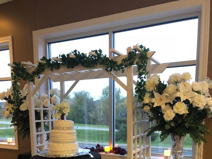 Tmx Arbor 51 410049 1556308468 Norwalk, Iowa wedding venue