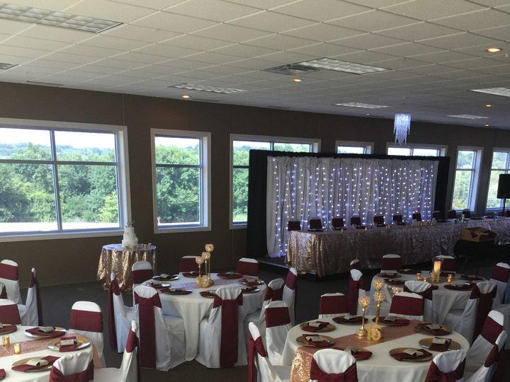 Tmx Gold Wedding Org 51 410049 1556308518 Norwalk, Iowa wedding venue