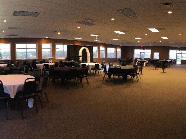 Tmx Pano Cermony At Tables 160 51 410049 1556308527 Norwalk, Iowa wedding venue