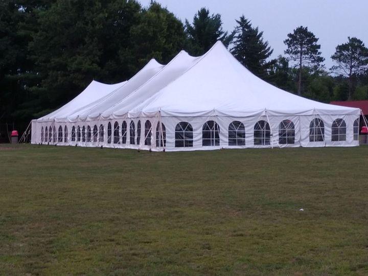 Tent Essentials- Wedding Tent & Event
