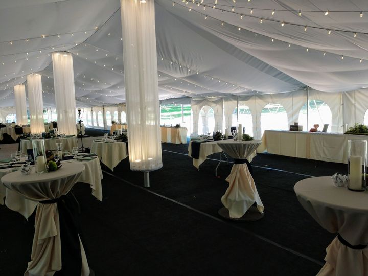 Tmx 1537302556 F4824c23c465f01d 1537302554 Fe1d3030860a81e6 1537302535601 9 Tent3 Eagle River, WI wedding rental