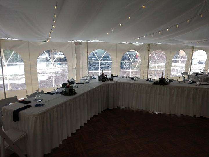 Tmx Head Table L1 51 560049 1560353198 Eagle River, WI wedding rental