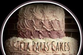 Teia Paris Cakes