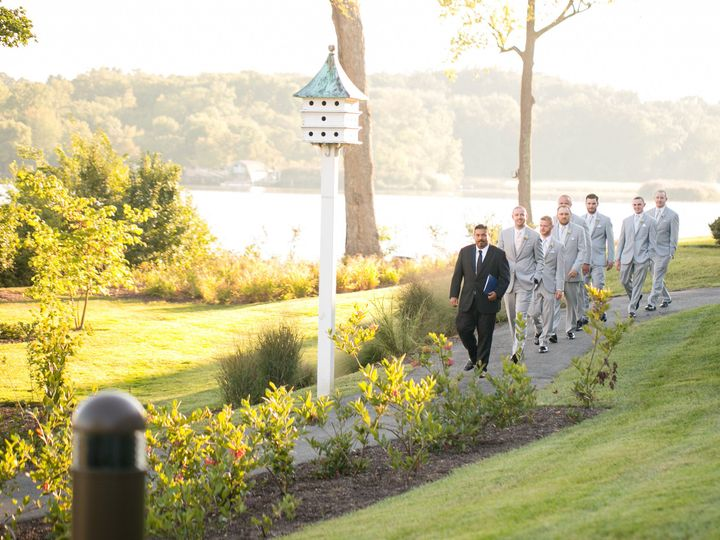 Tmx 1455921667544 Lauriekevinwatersedgeeventscenteroutdoorweddingliv Belcamp, Maryland wedding venue