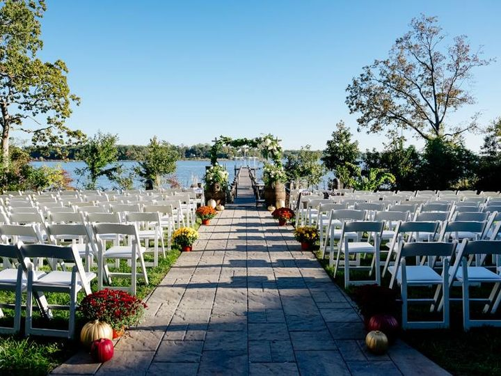 Tmx Lauren And Joe October 2016 1 51 131049 Belcamp, Maryland wedding venue