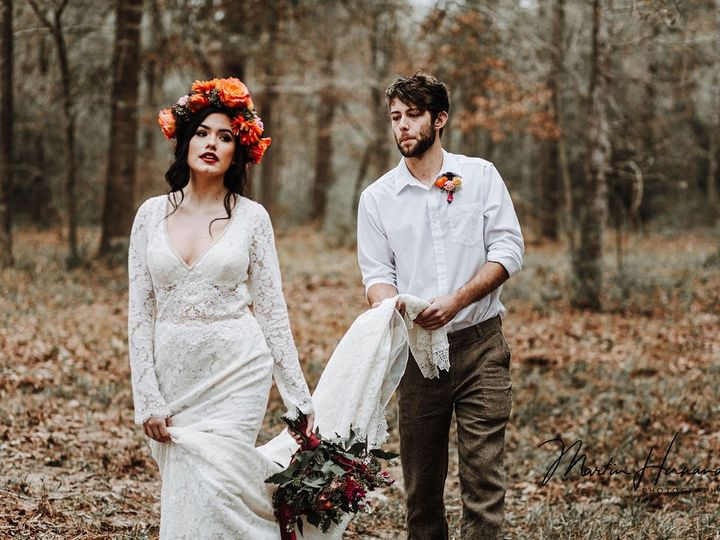 Tmx Attheshire 20191221 171 51 1231049 157798021547202 Houston, TX wedding photography