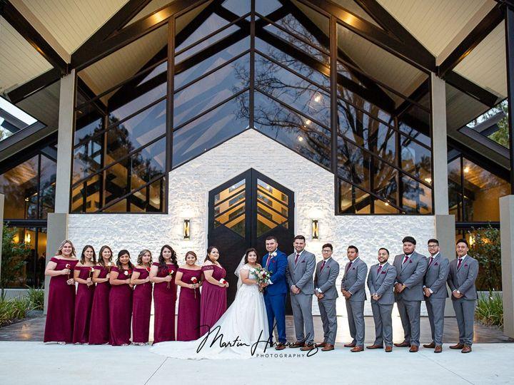 Tmx Valerie By Martin Hdz 3 51 1231049 1572239663 Houston, TX wedding photography