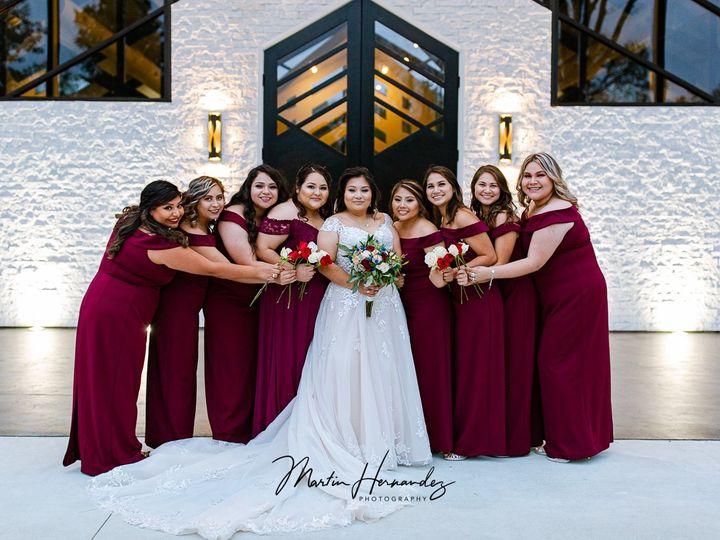 Tmx Valerie By Martin Hdz 4 51 1231049 1572239663 Houston, TX wedding photography