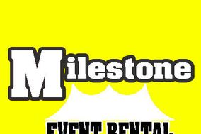 Milestone Event Rental