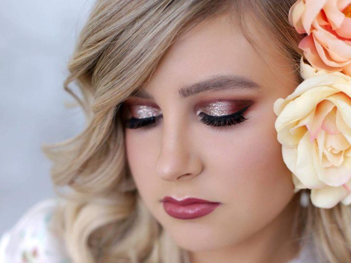Tmx Blonde Photoshoot 51 1971049 159154203672888 Edmond, OK wedding beauty