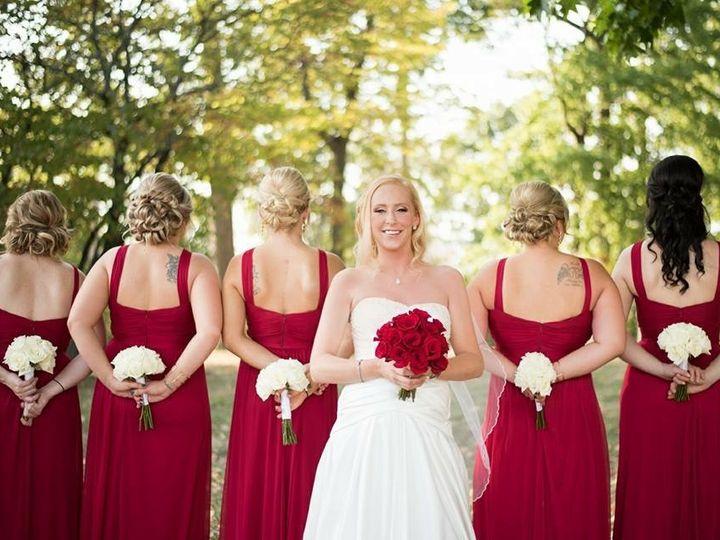 Tmx The Harveys 51 1971049 159154203472484 Edmond, OK wedding beauty