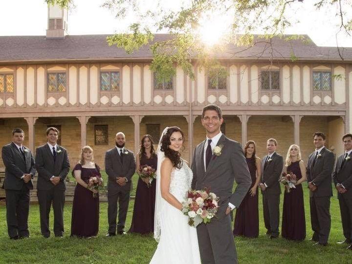 Tmx The Murphys 2 51 1971049 159154203654456 Edmond, OK wedding beauty