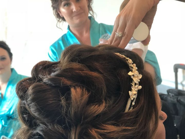 Tmx The Roberts 51 1971049 159154203857158 Edmond, OK wedding beauty