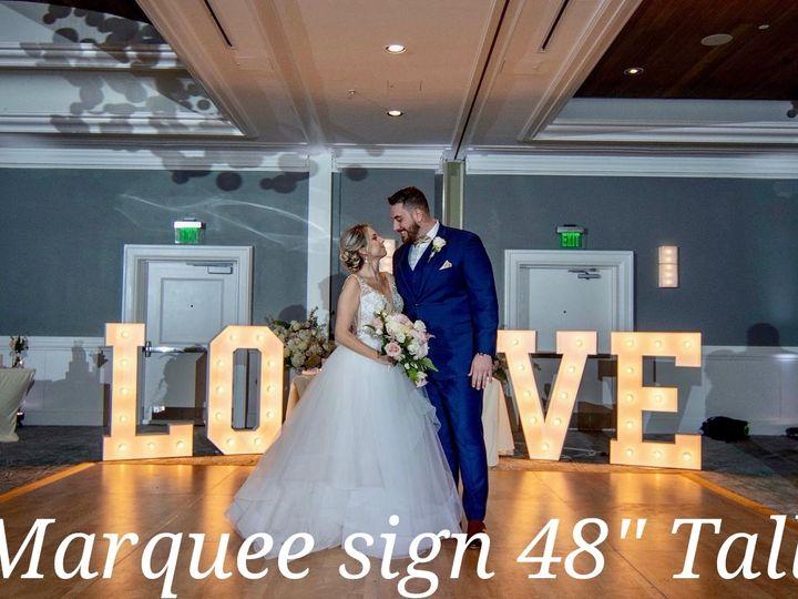 Tmx G Love Sign 51 712049 158533627449077 Tampa, FL wedding dj