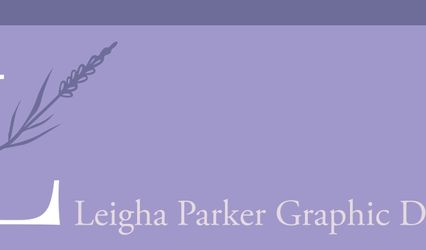 Leigha Parker Graphic Design