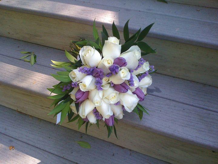 Roses tulips