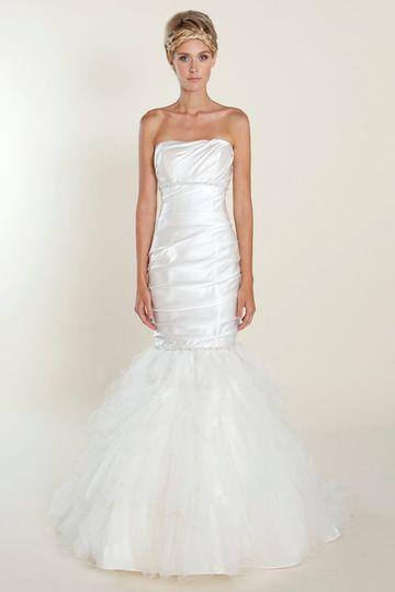 Winnie Couture Flagship Bridal Salon Beverly Hills - Dress & Attire ...