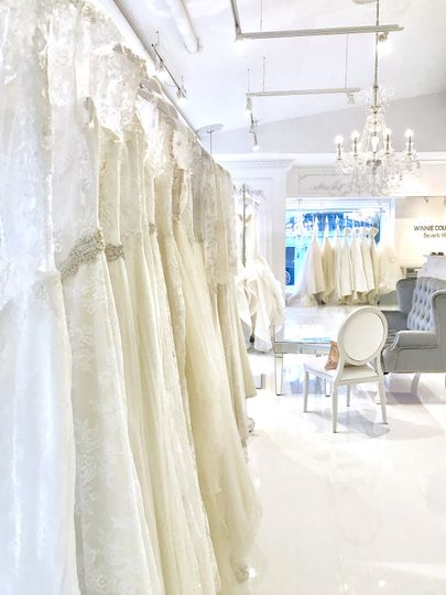 Winnie Couture Beverly Hills