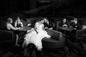 Hush Wedding Photography