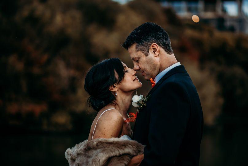 Austin River Barge Wedding