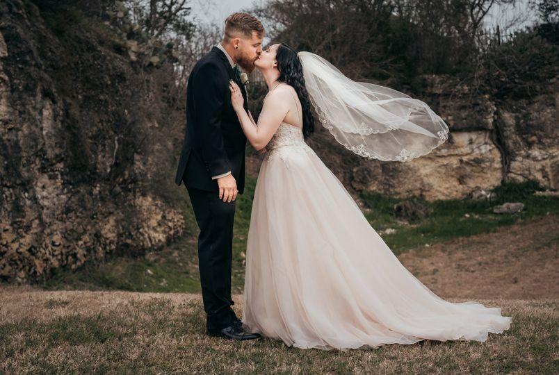 Olympia Hills Wedding