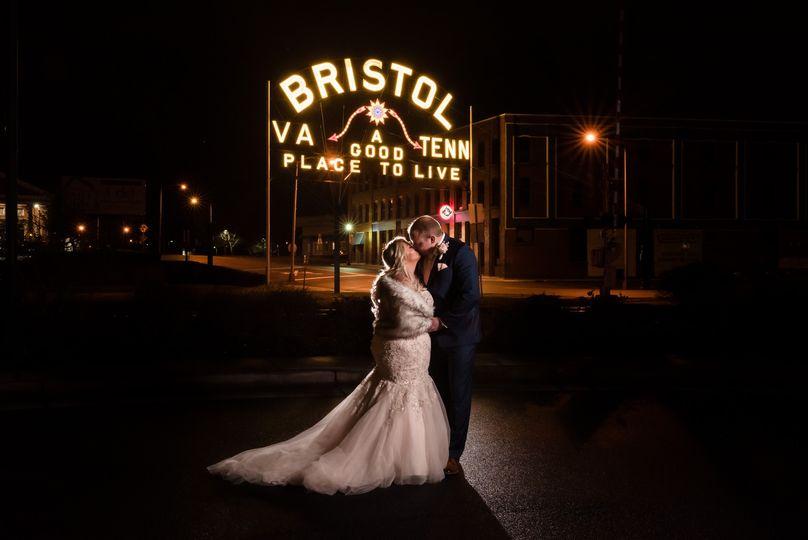 The Bristol Sign