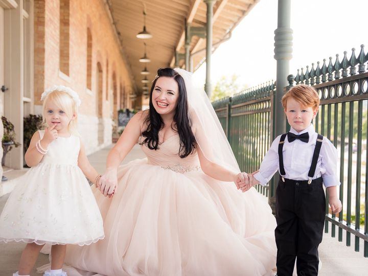Tmx Bristol Va Wedding Photography Flowergirl Ring Bearer 51 1053049 1568041576 Bristol, TN wedding photography