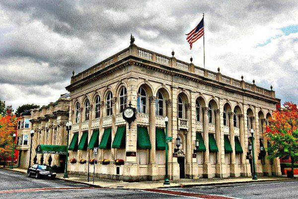 Franklin Plaza Ballroom