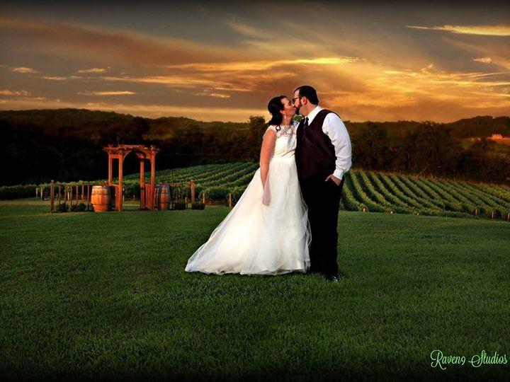 Tmx 1502231869918 Hackman Wallace Photo Augusta, MO wedding venue