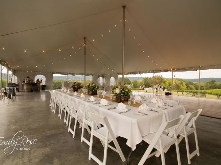 Tmx 1502232201567 Harvest Table 1 Augusta, MO wedding venue