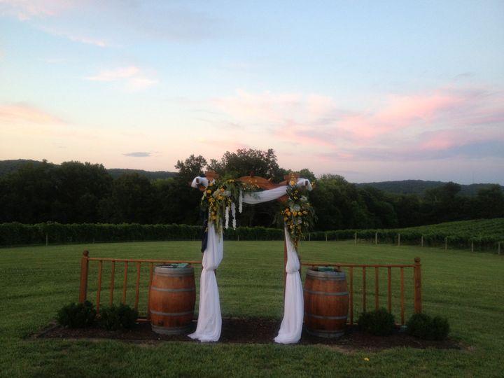 Tmx 1503876258935 Img6174 Augusta, MO wedding venue