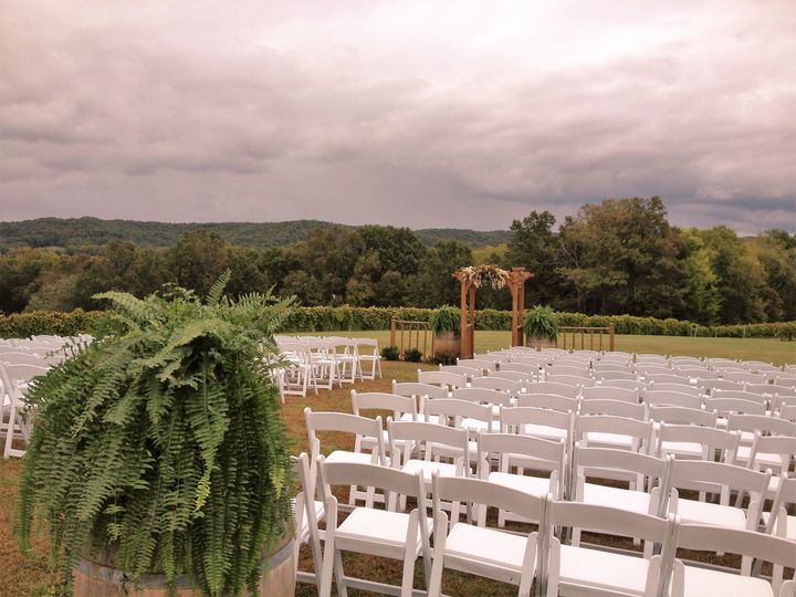 Tmx 1513260108554 Img5022 Augusta, MO wedding venue