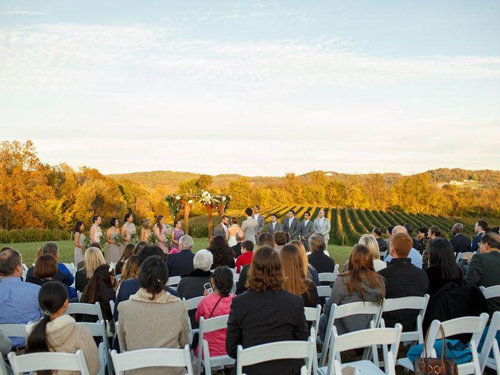 Tmx 1518473963 8e71e7ad1ba59c62 1518473961 58d0937f401e5a26 1518473950132 6 Noboleis Vineyards Augusta, MO wedding venue