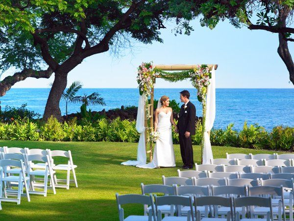 With 11 properties on four Hawaiian Islands, Starwood Hawaii has the perfect wedding venue for any...