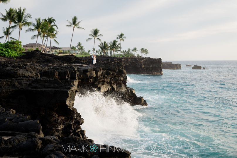 Sunset Cliffs, perfect for elopements and small weddings of 10-15 ppl