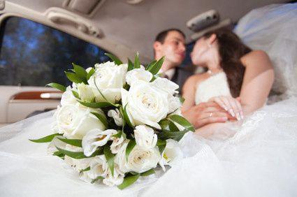 long island wedding limo