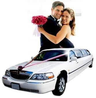 wedding transportation long island
