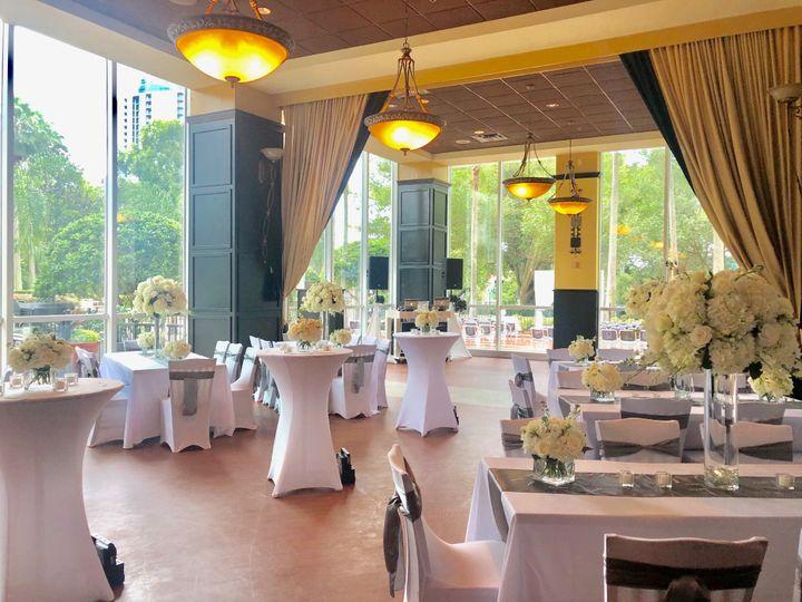 310 Lakeside & Park South Restaurants