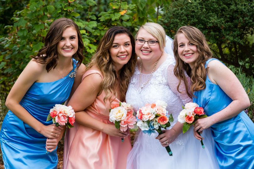 Jennifer and Justin had their wedding at the Unitarian Church here in Port Townsend. The bridal...
