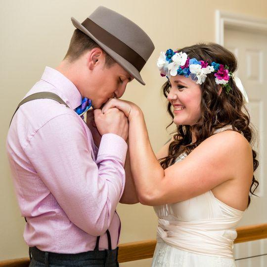 Port townsend wedding