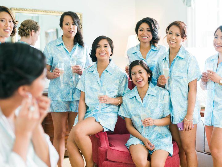 Tmx 1437589782558 Bridal Party 2 Bethesda wedding beauty